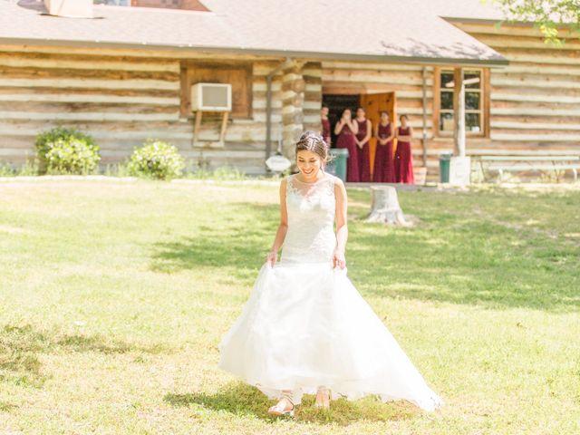Chris and Briana's Wedding in Fresno, California 1