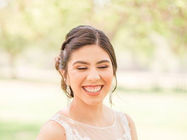 Chris and Briana's Wedding in Fresno, California 14