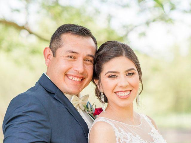 Chris and Briana's Wedding in Fresno, California 19