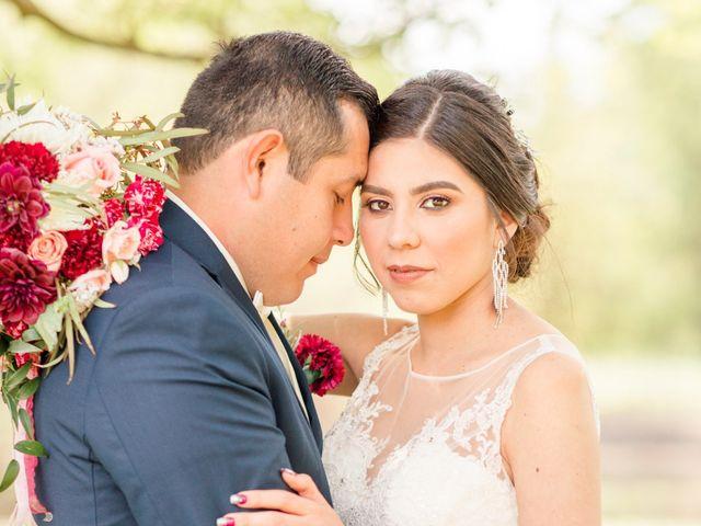 Chris and Briana's Wedding in Fresno, California 2