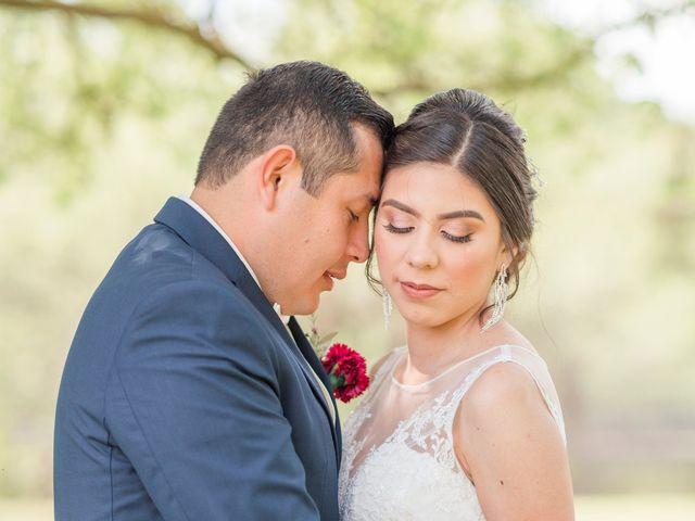 Chris and Briana's Wedding in Fresno, California 21