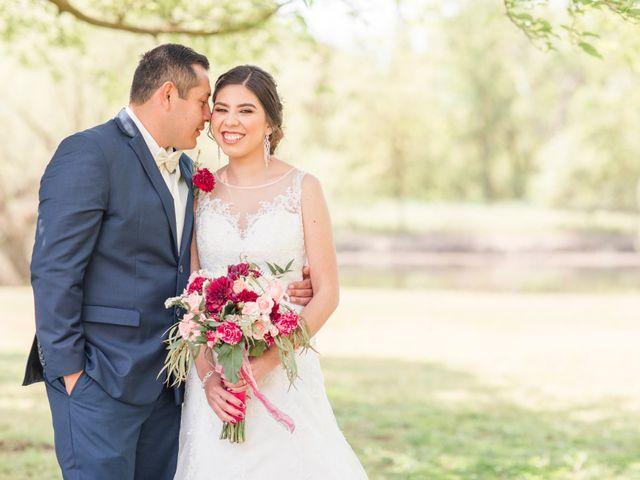 Chris and Briana's Wedding in Fresno, California 23