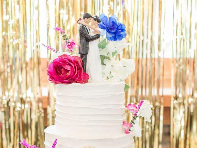 Chris and Briana's Wedding in Fresno, California 31