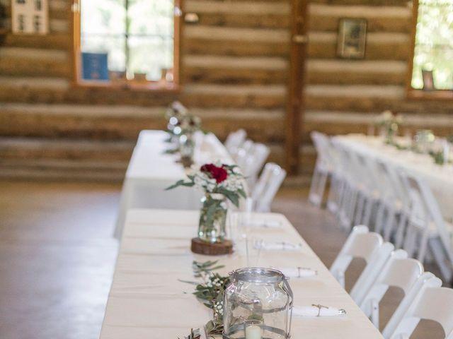 Chris and Briana's Wedding in Fresno, California 34