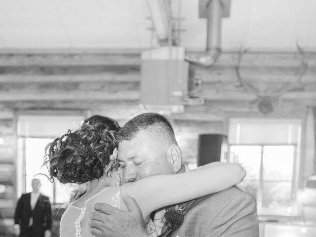 Chris and Briana's Wedding in Fresno, California 46