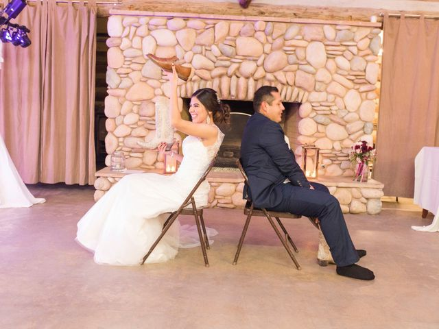 Chris and Briana's Wedding in Fresno, California 51