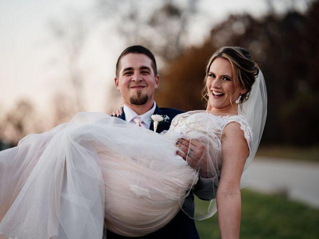 Gigi and Ian's Wedding in Yorkville, Illinois 2