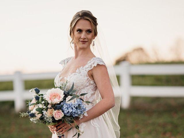 Gigi and Ian's Wedding in Yorkville, Illinois 4