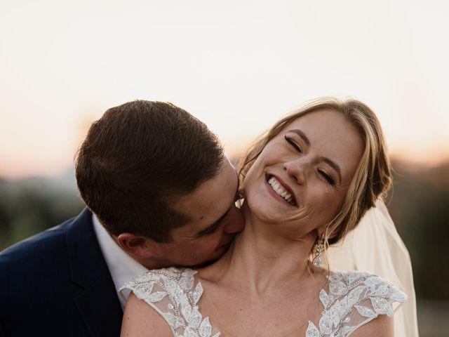 Gigi and Ian's Wedding in Yorkville, Illinois 8