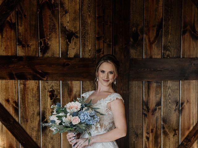 Gigi and Ian's Wedding in Yorkville, Illinois 19