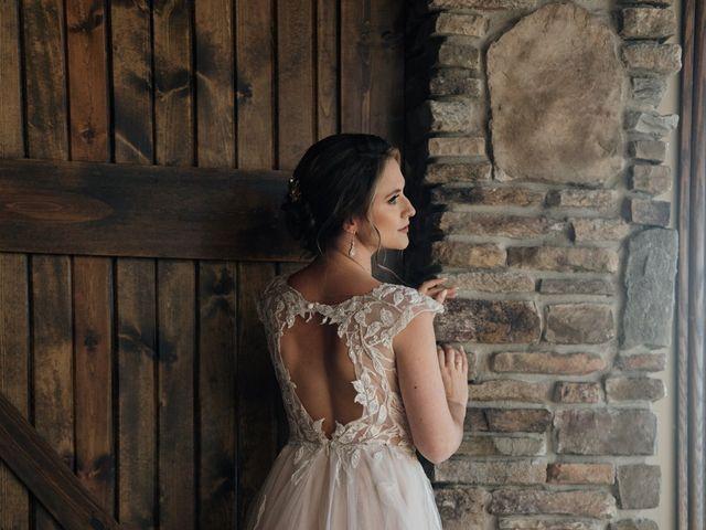 Gigi and Ian's Wedding in Yorkville, Illinois 21