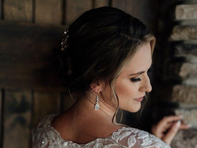 Gigi and Ian's Wedding in Yorkville, Illinois 22
