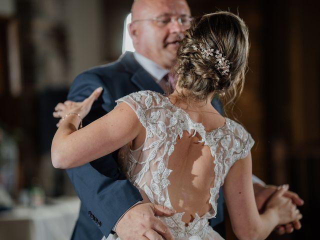 Gigi and Ian's Wedding in Yorkville, Illinois 24