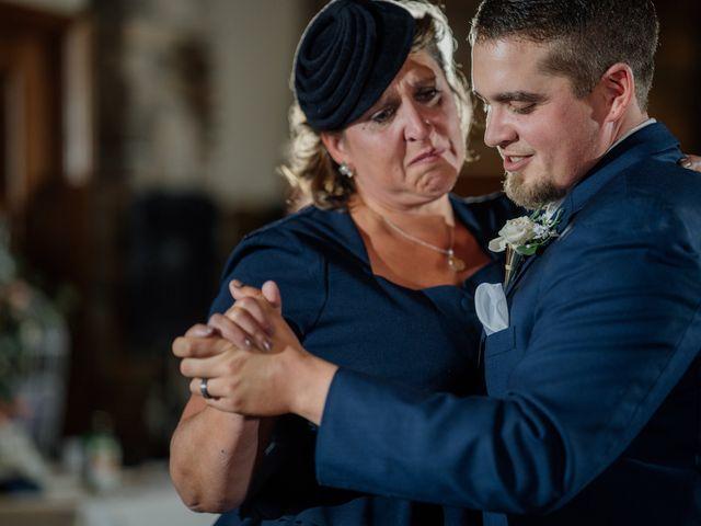 Gigi and Ian's Wedding in Yorkville, Illinois 25