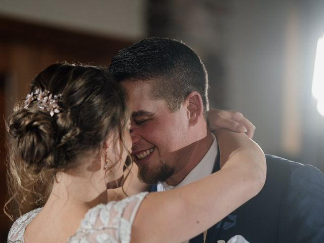 Gigi and Ian's Wedding in Yorkville, Illinois 26