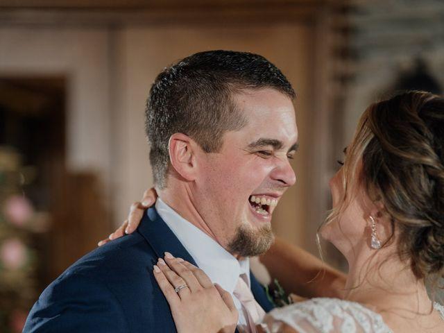 Gigi and Ian's Wedding in Yorkville, Illinois 27