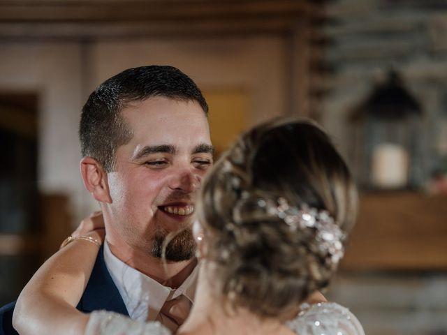 Gigi and Ian's Wedding in Yorkville, Illinois 29
