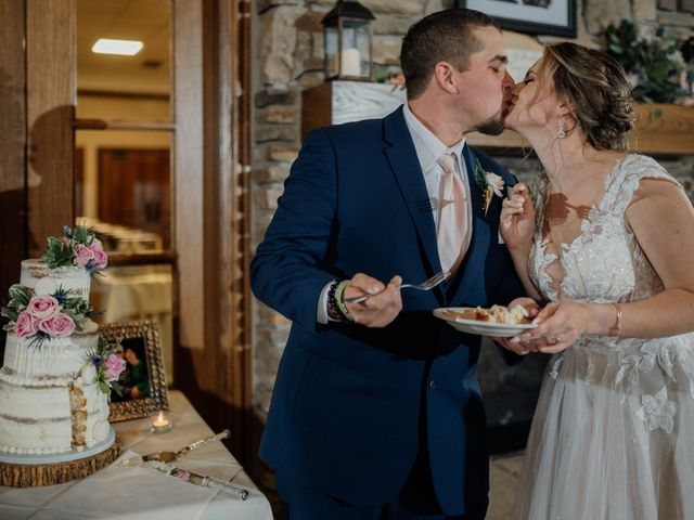 Gigi and Ian's Wedding in Yorkville, Illinois 31