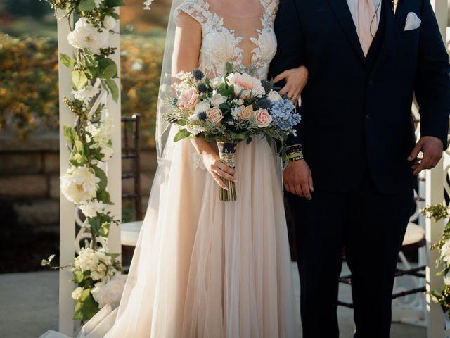 Gigi and Ian's Wedding in Yorkville, Illinois 40