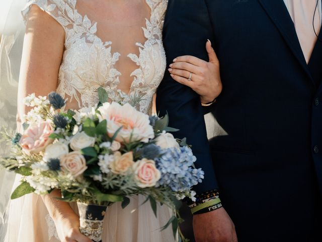 Gigi and Ian's Wedding in Yorkville, Illinois 42