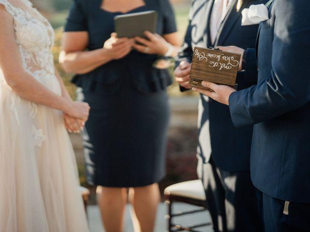 Gigi and Ian's Wedding in Yorkville, Illinois 44