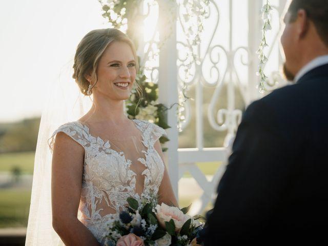 Gigi and Ian's Wedding in Yorkville, Illinois 45