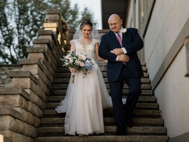 Gigi and Ian's Wedding in Yorkville, Illinois 49