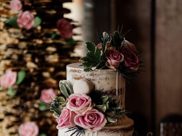 Gigi and Ian's Wedding in Yorkville, Illinois 57