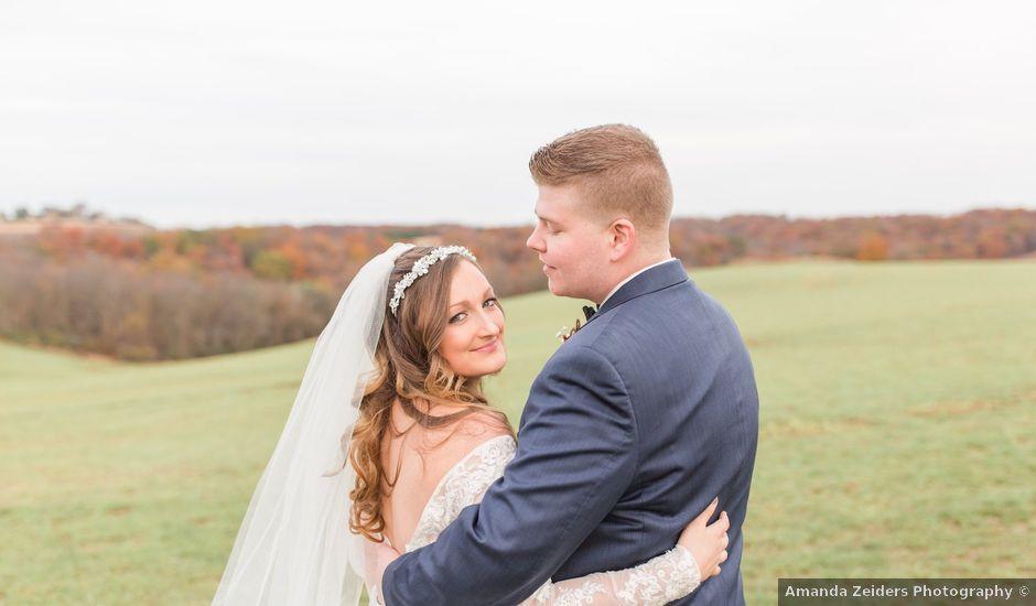 Casey and Bryanna's Wedding in Dallastown, Pennsylvania