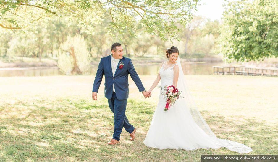 Chris and Briana's Wedding in Fresno, California