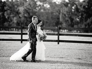 Vlad and Jayle's Wedding in Orlando, Florida 3