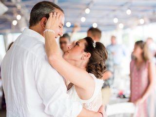 The wedding of Jennie and Eugene 1