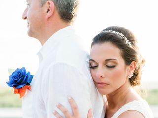 The wedding of Jennie and Eugene 2