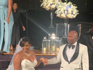 The wedding of Kandace and Thaddeus 3