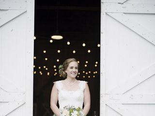 The wedding of Ian and Kendra 3