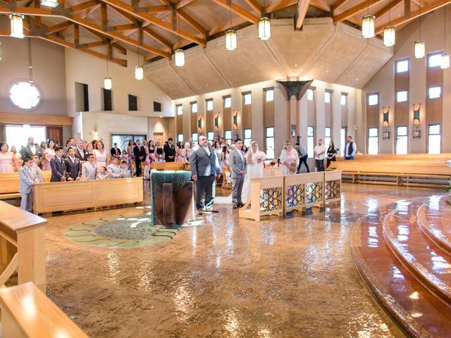 Daniel and Ligia's Wedding in Huntington Beach, California 1