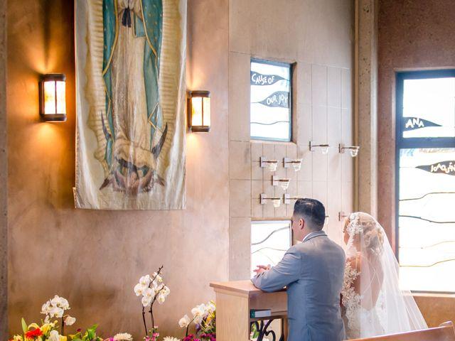 Daniel and Ligia's Wedding in Huntington Beach, California 3