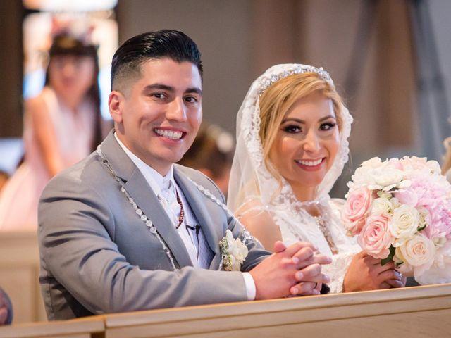 Daniel and Ligia's Wedding in Huntington Beach, California 4