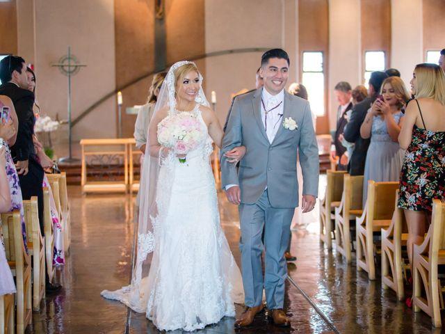 Daniel and Ligia's Wedding in Huntington Beach, California 5