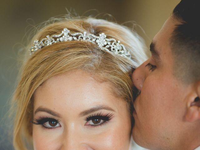 Daniel and Ligia's Wedding in Huntington Beach, California 8