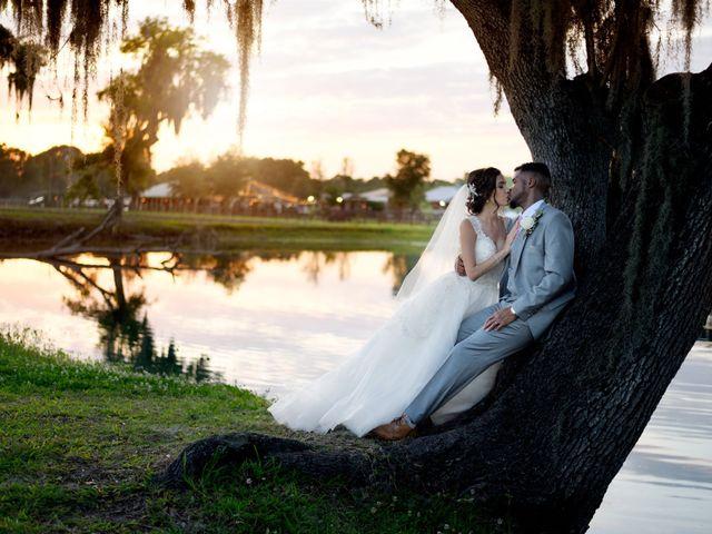 Vlad and Jayle's Wedding in Orlando, Florida 1