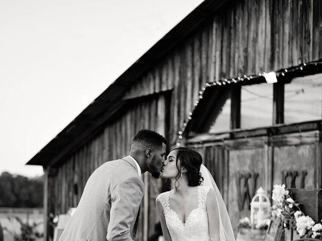 Vlad and Jayle's Wedding in Orlando, Florida 2