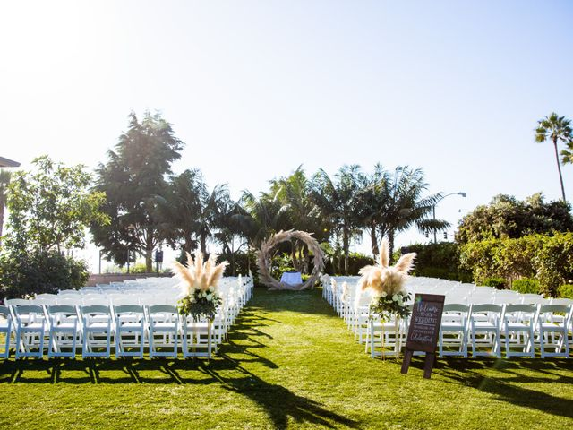 Tyler and Raquel's Wedding in Carlsbad, California 4