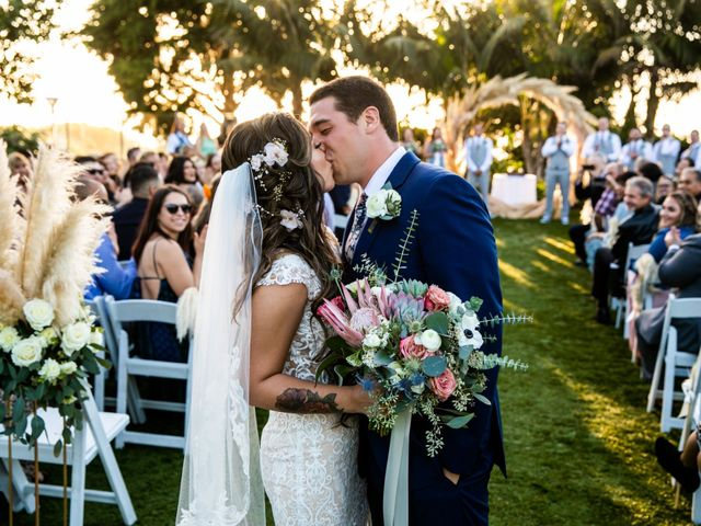 Tyler and Raquel's Wedding in Carlsbad, California 5