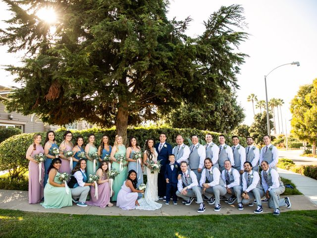 Tyler and Raquel's Wedding in Carlsbad, California 10