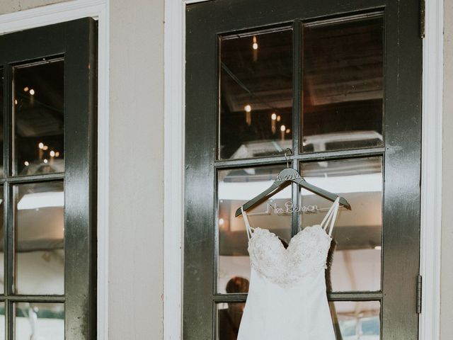 James and Brittany's Wedding in Cary, North Carolina 5