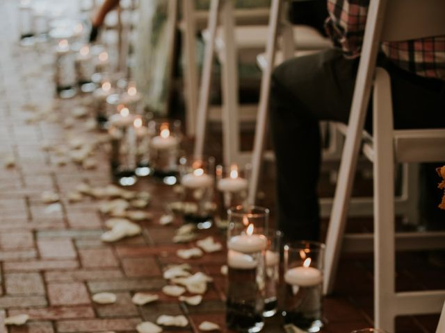 James and Brittany's Wedding in Cary, North Carolina 13