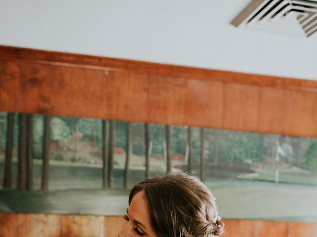 James and Brittany's Wedding in Cary, North Carolina 17