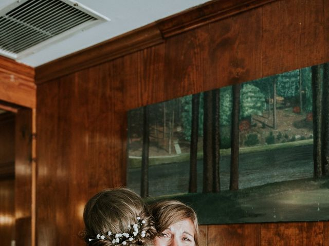 James and Brittany's Wedding in Cary, North Carolina 18