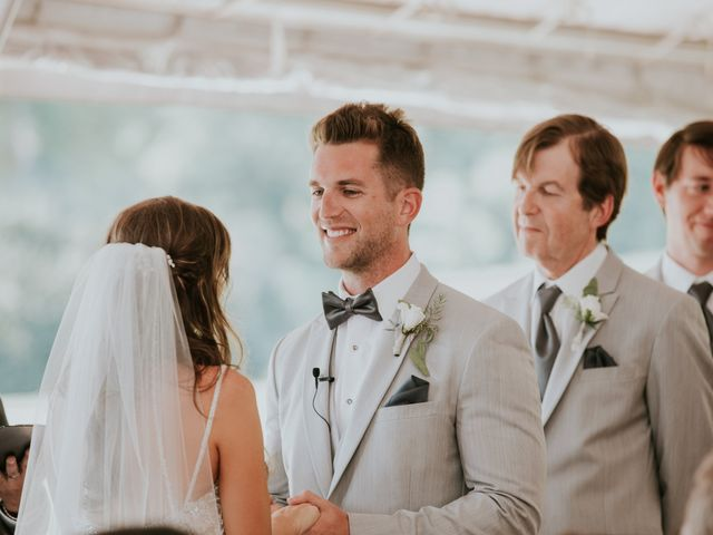 James and Brittany's Wedding in Cary, North Carolina 54